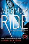 Maximum Ride Cover