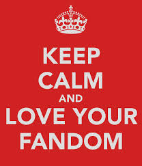 Keep Calm-Fandom