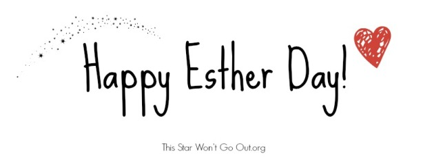 Esther Day Banner