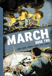 March--Book Two